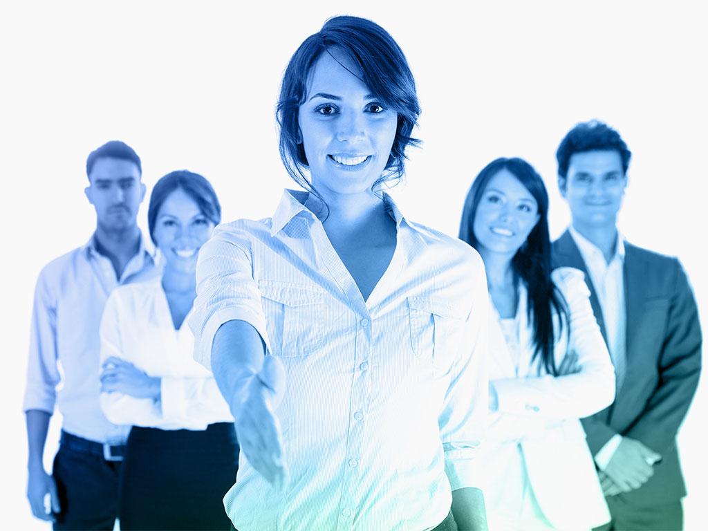 Shine es experto en coaching empresarial para ejecutivos y equipos