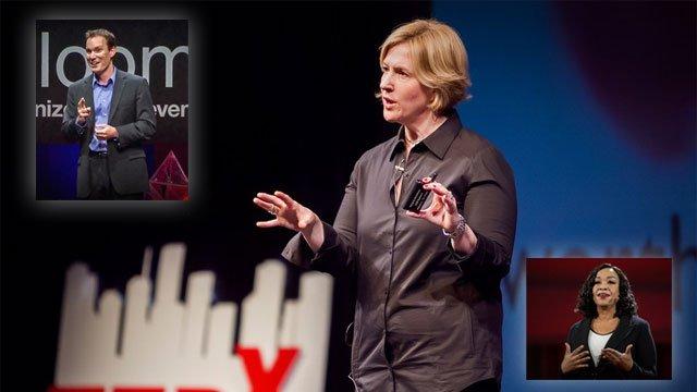 7 vídeos sobre liderazgo para crecer como líder - Shine